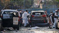 이스탄불 폭탄 테러 용의자가 하루만에