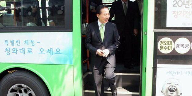 [정두언 회고록] 3. '좌파정책'인 대중교통개혁의