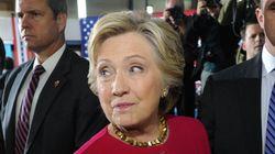위키리크스, 힐러리의 '친월가-자유무역' 발언
