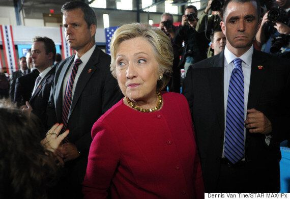 위키리크스, 힐러리의 '친월가-자유무역' 발언 담긴 이메일