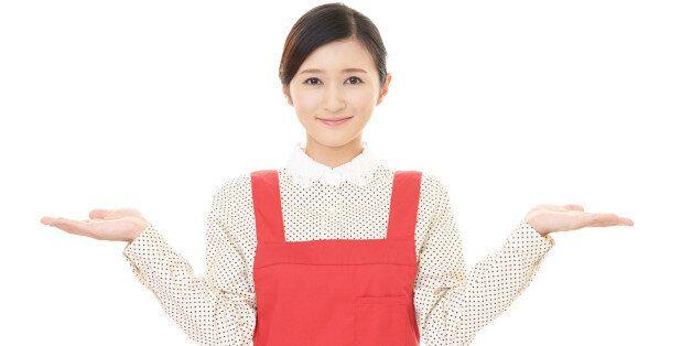 일본에서 '가사도우미 자격증'이 최초로