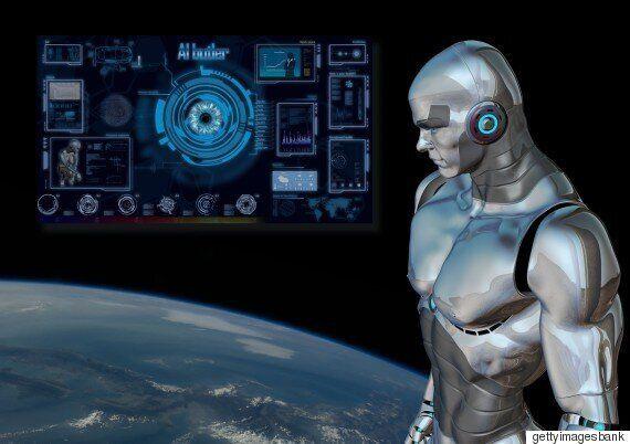머신 러닝(Machine Learning)의 발달이 가져올 미래의 모습
