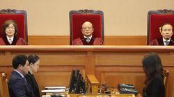 '사법시험 폐지'가 최종