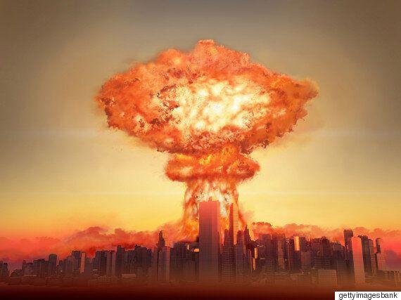 소설이 상상한 '핵 폭발' 이후의 세상에 나타날 3가지
