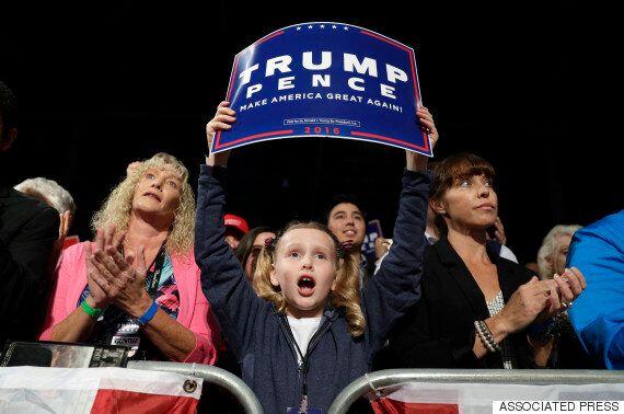 트럼프의 음모 이론이 미국에서 그토록 인기있는