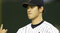 오타니 쇼헤이가 22홈런 10승 174삼진이라는 만화 같은 기록을