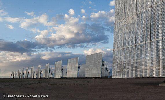 글로벌 IT기업들이 '100% 재생에너지' 전환을 약속하는