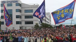 정부 '긴급조정권' 발동시 현대차 전면 파업