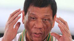 두레트테가 필리핀 전역을 금연으로 하는 법령을 곧