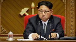 미국에 북한 '망명정부'가
