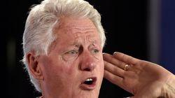 빌 클린턴이 '오바마케어'를 맹비난했다