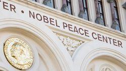 올해 노벨평화상 후보는 역대