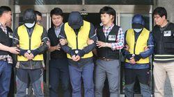 신안 섬 성폭행 사건 가해자 3명에게 구형된