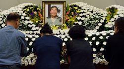 유엔 보고관이 백남기씨 사망 진상조사를