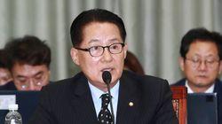 박 대통령의 퇴임 후 사저를 국정원이 알아봤다는 주장이