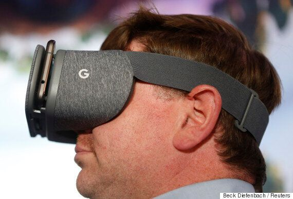 구글이 넥서스를 버리고 새 프리미엄급 스마트폰 '픽셀'을