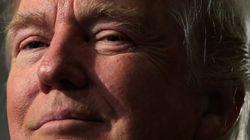도널드 트럼프의 부인할 수 없는 '강간