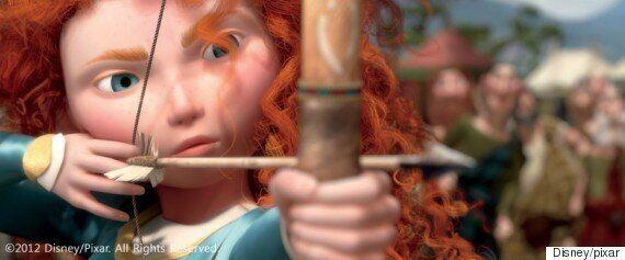 디즈니가 새로운 공주 캐릭터의 10대 원칙을