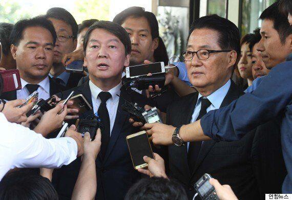 더민주-국민의당이 백남기 농민 사태와 관련한 특검을
