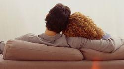 배우자가 감정적으로 당신과 이미 이혼했다는 증거