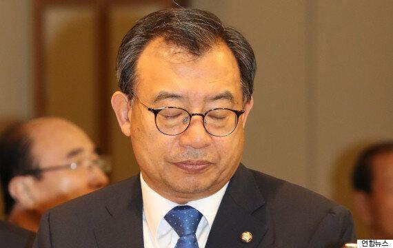 이정현 새누리당 대표, 단식중단