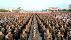 북한군 병사 1명 중동부전선 군사분계선 넘어
