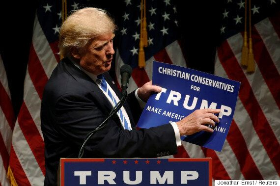 USA투데이는 사상 처음으로 미국 대선후보에 대한 입장을 밝히며