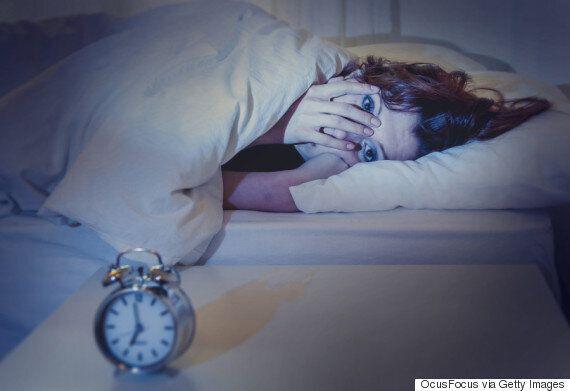 남성보다 여성이 덜 자는 이유가 과학적으로