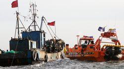국민안전처가 중국 어선의 해경 단정 침몰 사건을 '은폐'했다는 의혹이