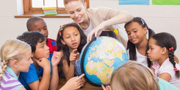 우리가 학교선생님에게 기대하는 5가지