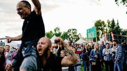 Oktoberfest de Repentigny: une bonne raison de