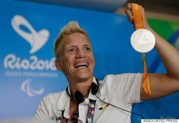 패럴림픽 출전 선수가 대회 이후 안락사는 사실이 아니라고
