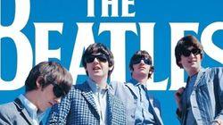 비틀즈 유일의 라이브 앨범, 40년만에