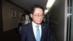 김재수 장관 해임건의안이 0시를 넘겨 국회를