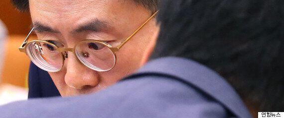 김재수 농림축산식품부 장관 해임건의안이