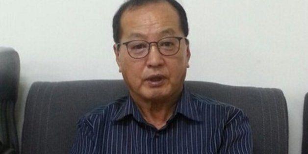 개성공단 입주기업 협력업체 대표의 '추석맞이