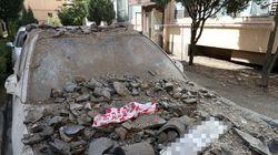 경주 주민들은 '지진 트라우마'에