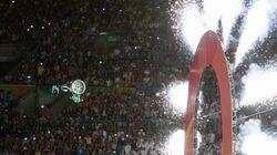 리우에서 패럴림픽이