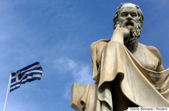 플라톤의 책에서 볼 수 있는 흥미로운 말싸움