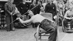 '장애인 올림픽'을 처음 만든 건, 한 명의