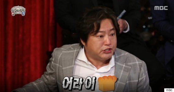 [전일야화] '무한도전X아수라' 의외의 수혜자, '곽블리'