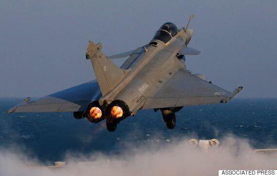 인도가 라팔 전투기 36대 9조9000억 원에