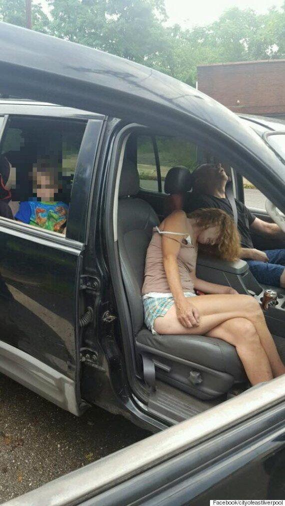 오하이오 경찰이 공개한 이 사진에는 충격적인 비밀이 숨겨져