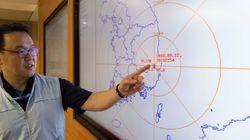 경주에서 규모 5.8의 2차 지진이 발생했다. 내륙에서 발생한 가장 강력한