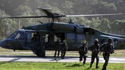 육군의 가장 오래된 헬기는