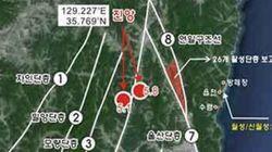 지진 지역에 원전을 집중 건설한