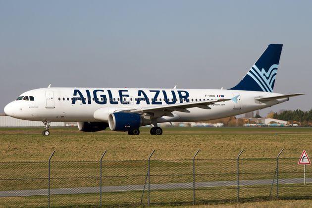Aigle Azur suspend tous ses vols dès ce vendredi, pas de dédommagement