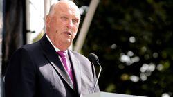 노르웨이 국왕이 역사적인 LGBT 지지 연설을