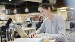 업무 창의성은 사무실보다 카페에서 더