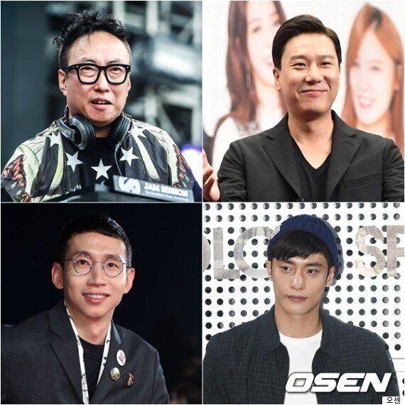 박명수·이상민·봉태규·성훈, 음악예능 '싱스트리트'